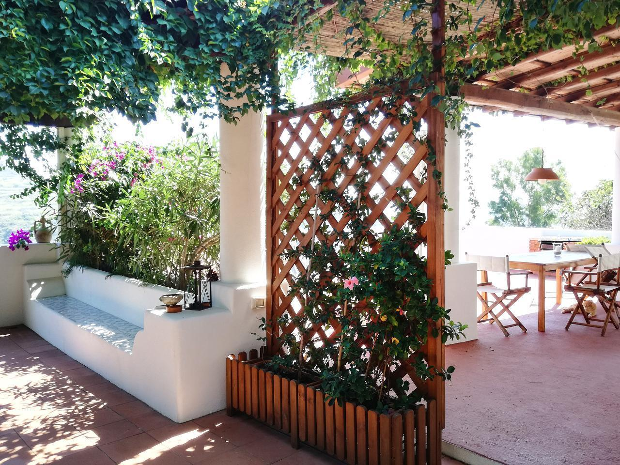 Maison de vacances Ferienhaushälfte Solandra auf sizilianischer Insel mit atemberaubenden Meeres-Rundblick (2038046), Lipari, Lipari, Sicile, Italie, image 51