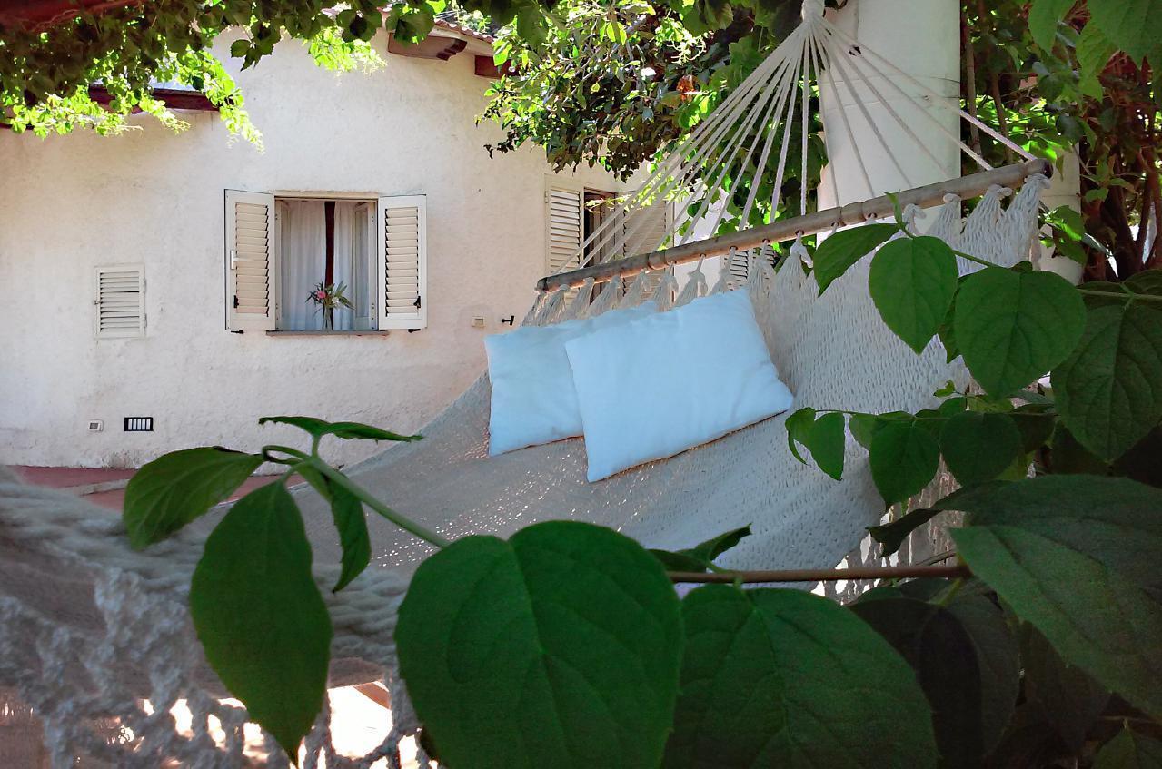 Maison de vacances Ferienhaushälfte Solandra auf sizilianischer Insel mit atemberaubenden Meeres-Rundblick (2038046), Lipari, Lipari, Sicile, Italie, image 29