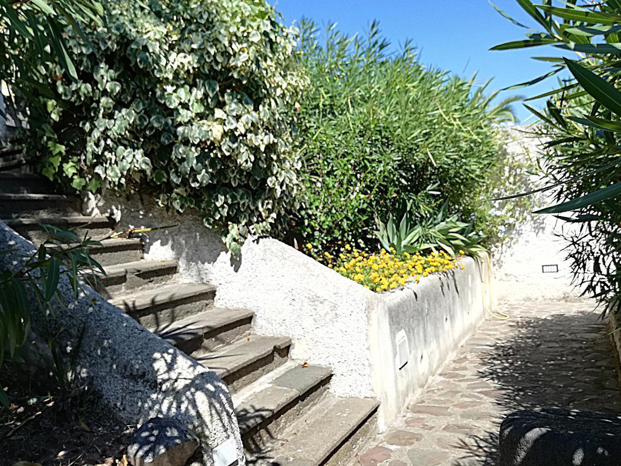 Maison de vacances Ferienhaushälfte Solandra auf sizilianischer Insel mit atemberaubenden Meeres-Rundblick (2038046), Lipari, Lipari, Sicile, Italie, image 34