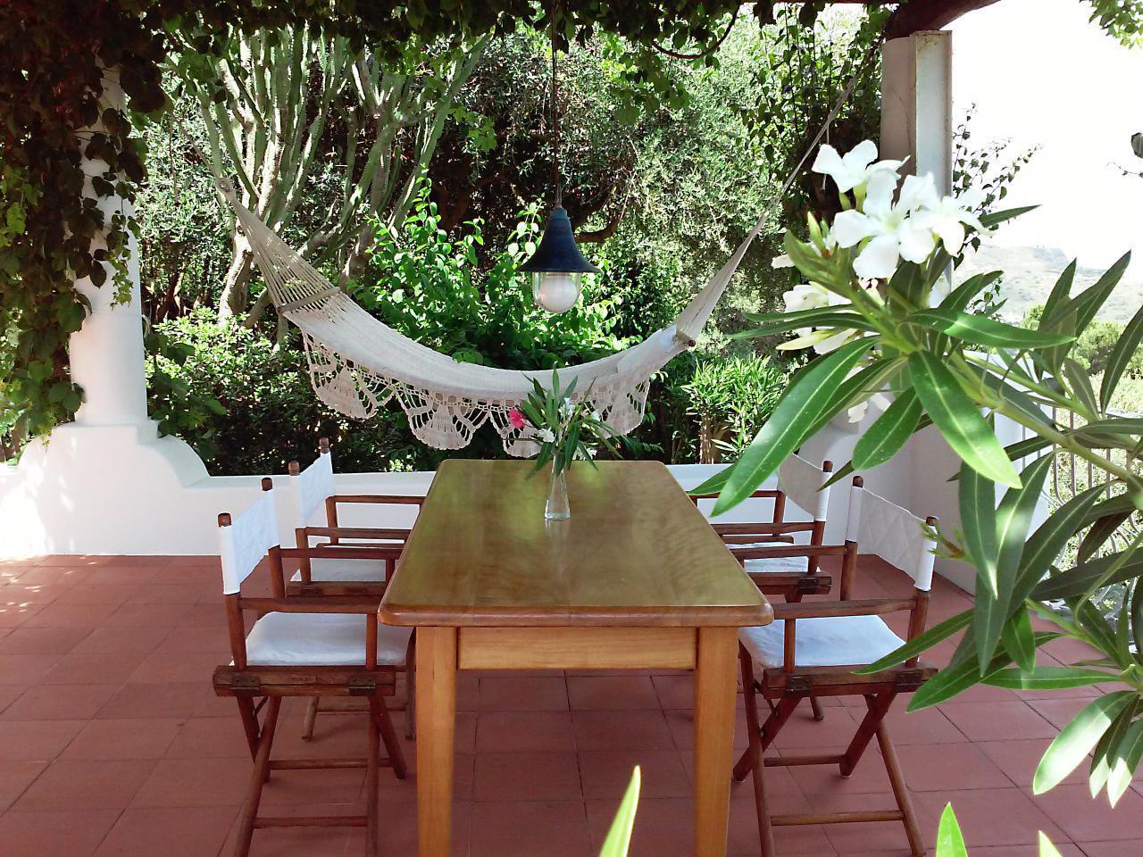Maison de vacances Ferienhaushälfte Solandra auf sizilianischer Insel mit atemberaubenden Meeres-Rundblick (2038046), Lipari, Lipari, Sicile, Italie, image 3