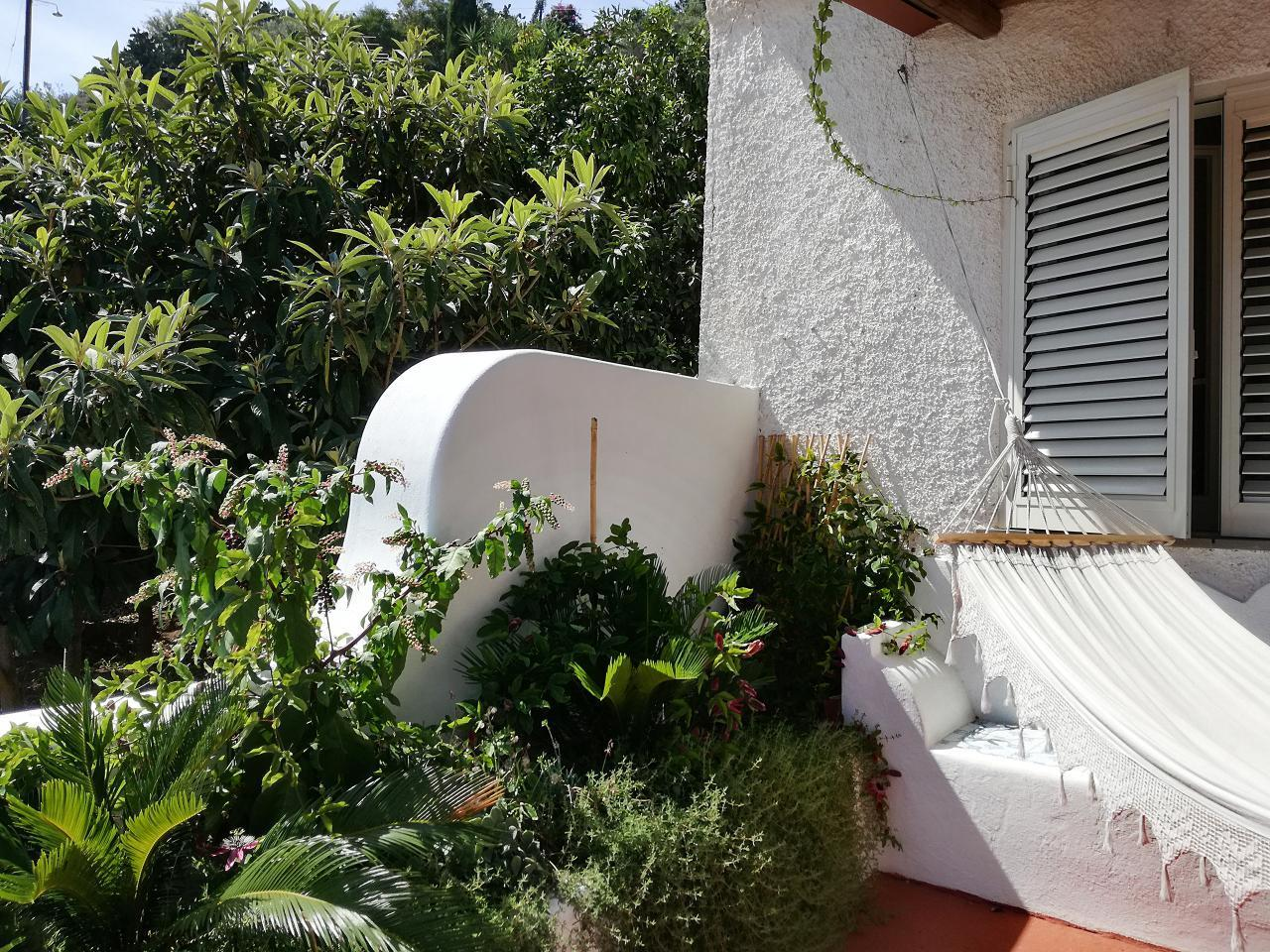 Maison de vacances Ferienhaushälfte Solandra auf sizilianischer Insel mit atemberaubenden Meeres-Rundblick (2038046), Lipari, Lipari, Sicile, Italie, image 54