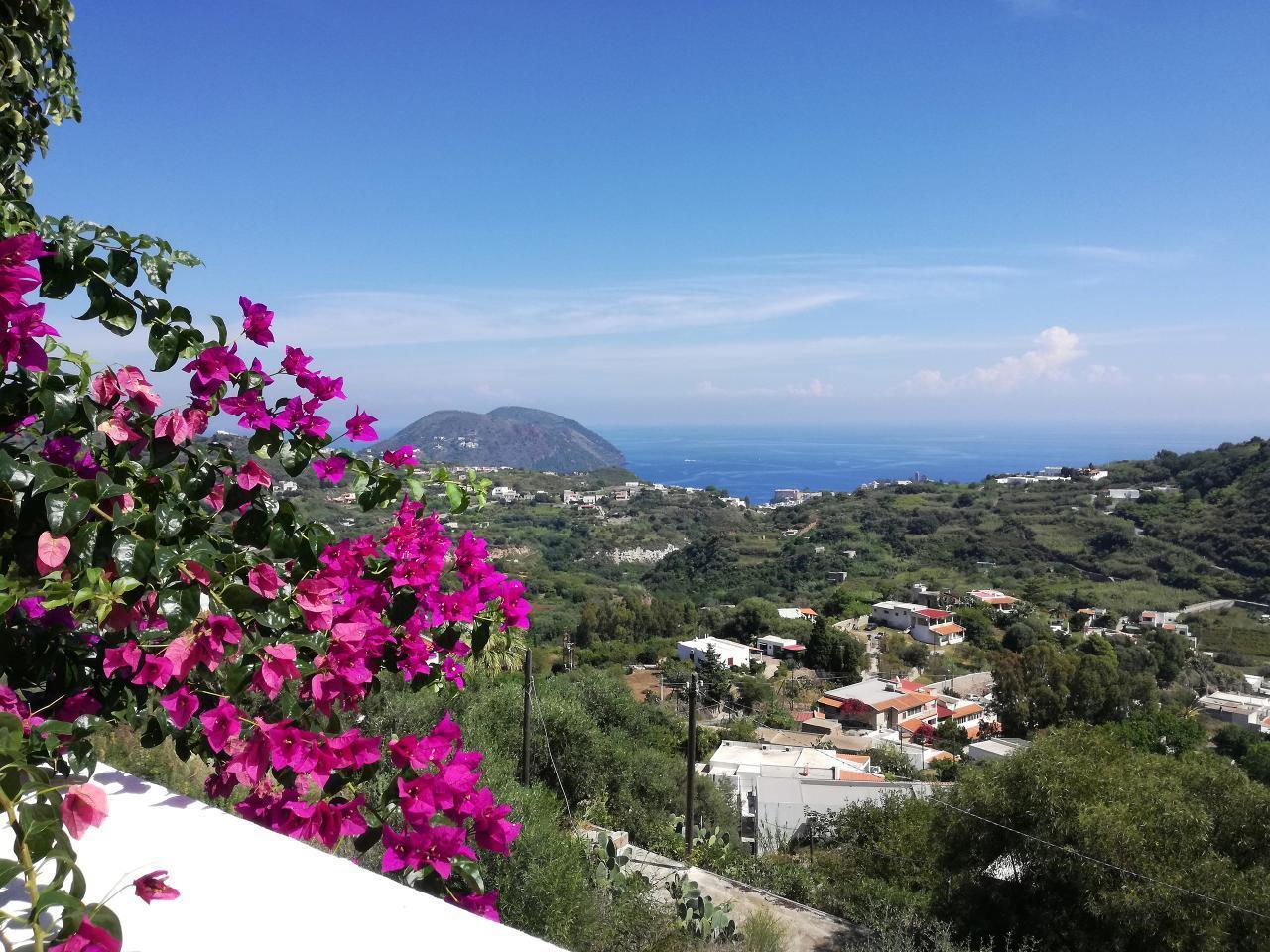 Maison de vacances Ferienhaushälfte Solandra auf sizilianischer Insel mit atemberaubenden Meeres-Rundblick (2038046), Lipari, Lipari, Sicile, Italie, image 53