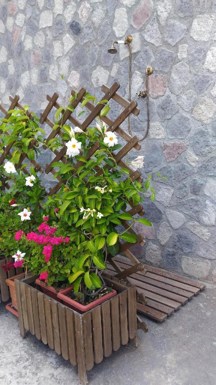 Maison de vacances Ferienhaushälfte Solandra auf sizilianischer Insel mit atemberaubenden Meeres-Rundblick (2038046), Lipari, Lipari, Sicile, Italie, image 44