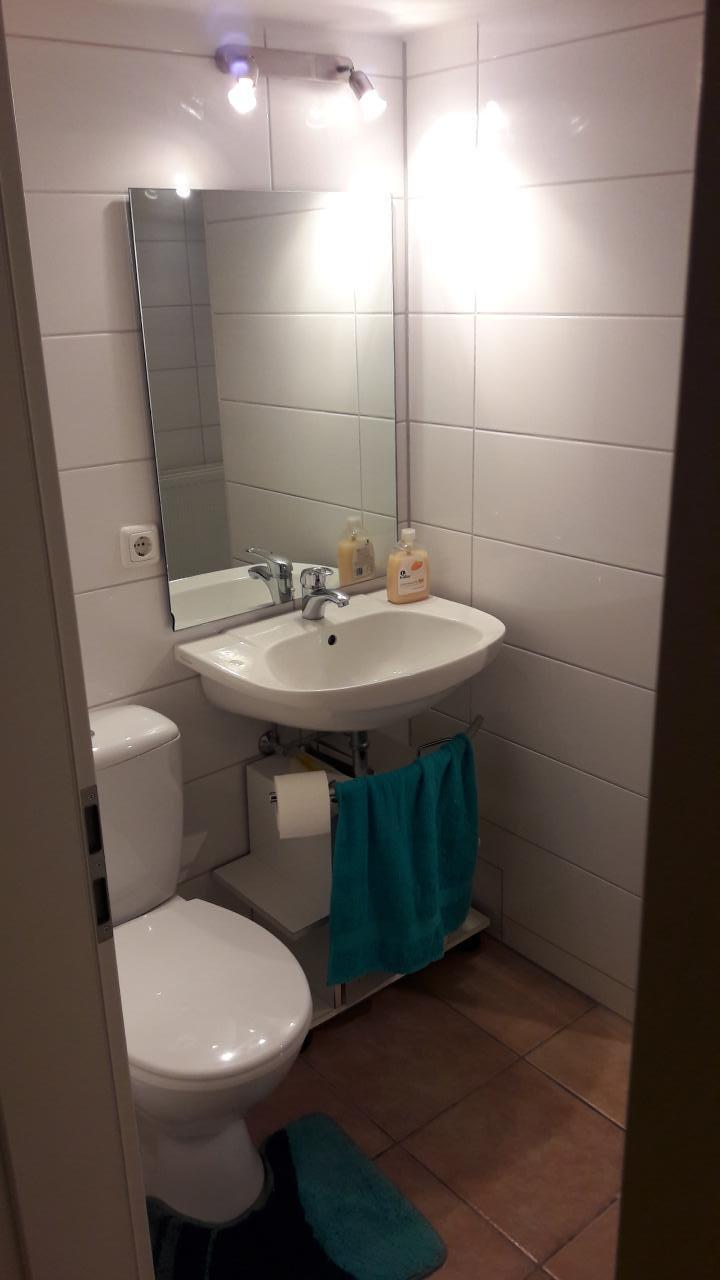 Ferienwohnung Sonnige Souterrain-Wohnung mit Garten in Villenviertel (2044711), Hamburg, Harburg, Hamburg, Deutschland, Bild 5