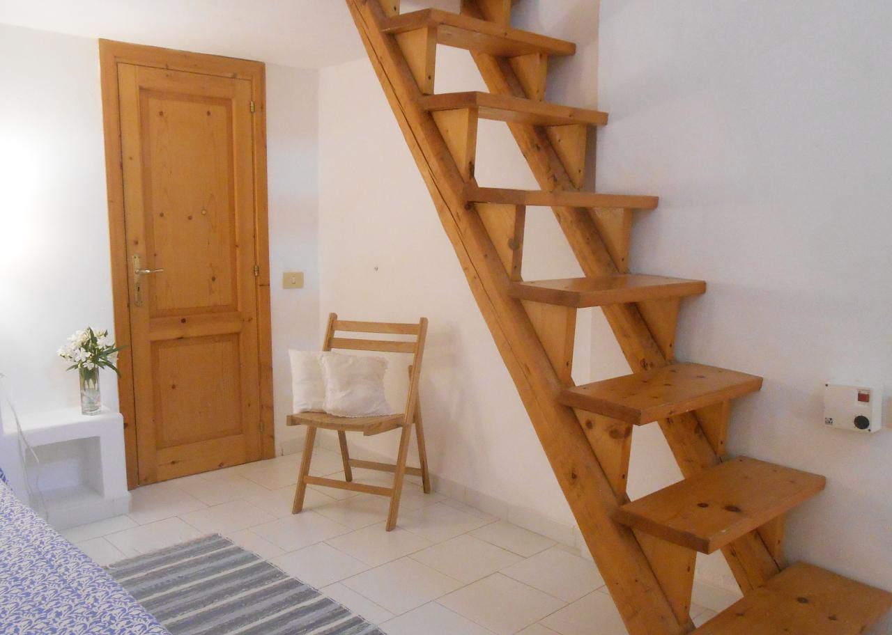 Maison de vacances Ferienhaushälfte Oleandro auf sizilianischer Insel mit atemberaubenden Meeres-Rundblick (2045159), Lipari, Lipari, Sicile, Italie, image 27