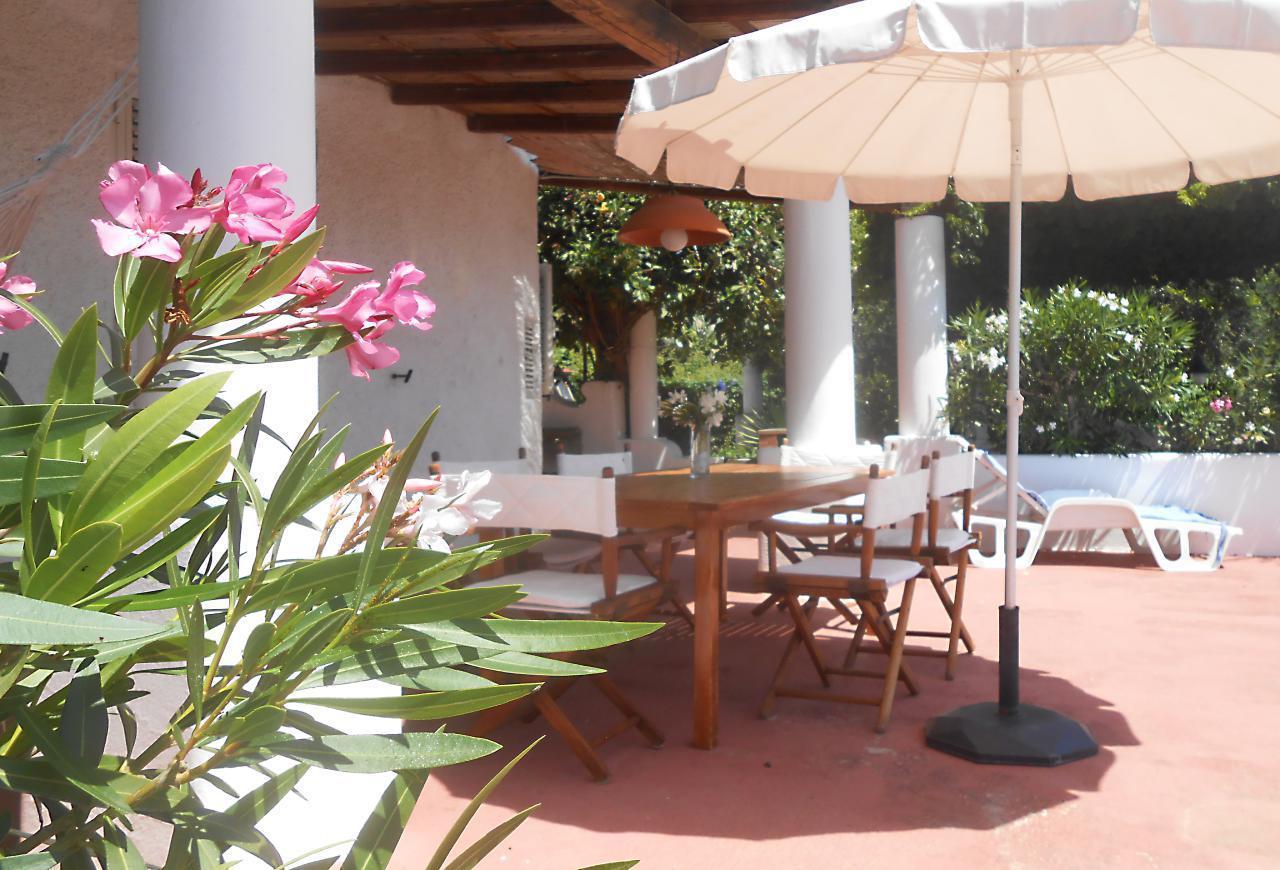 Maison de vacances Ferienhaushälfte Oleandro auf sizilianischer Insel mit atemberaubenden Meeres-Rundblick (2045159), Lipari, Lipari, Sicile, Italie, image 12