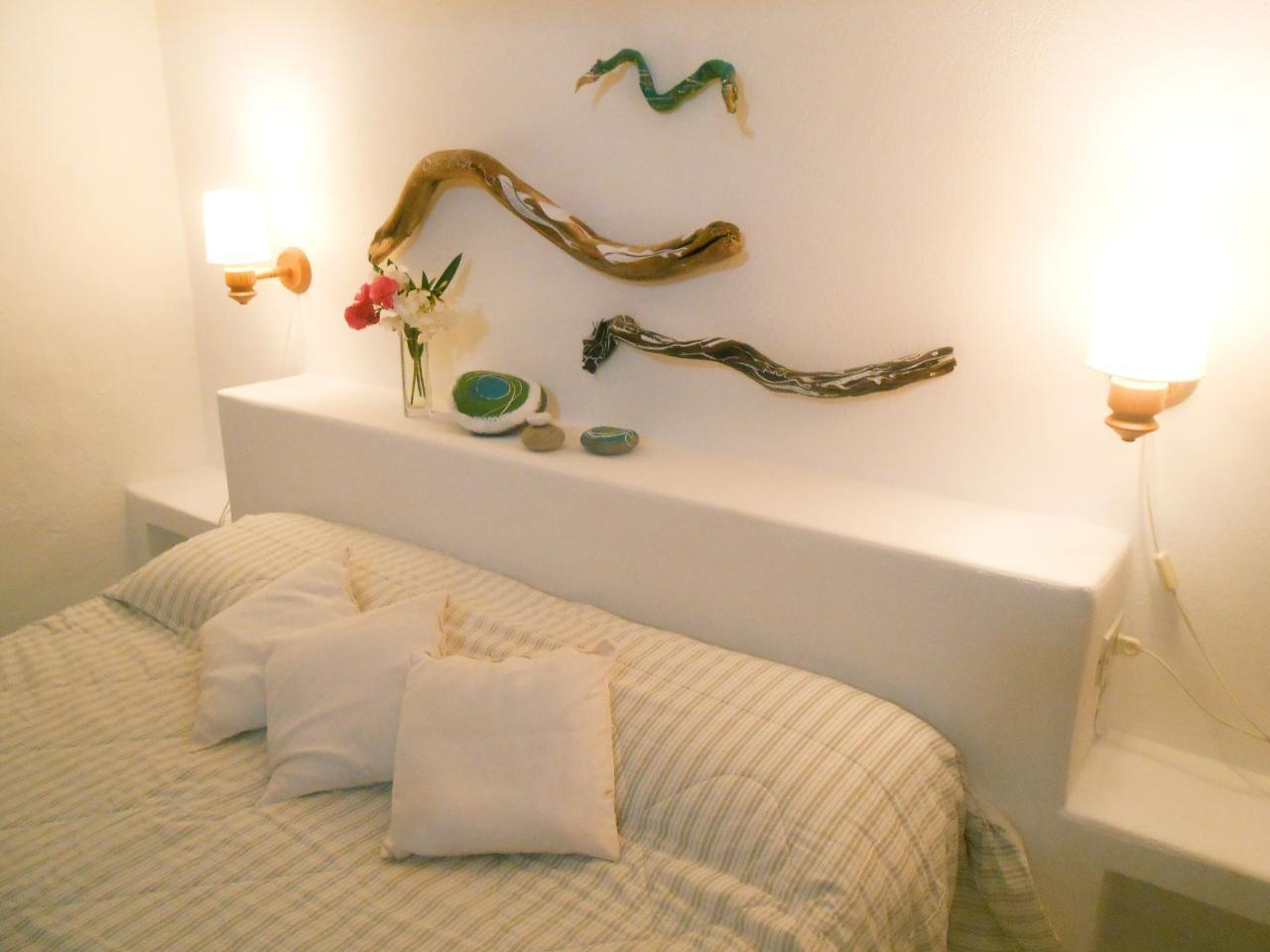 Maison de vacances Ferienhaushälfte Oleandro auf sizilianischer Insel mit atemberaubenden Meeres-Rundblick (2045159), Lipari, Lipari, Sicile, Italie, image 25