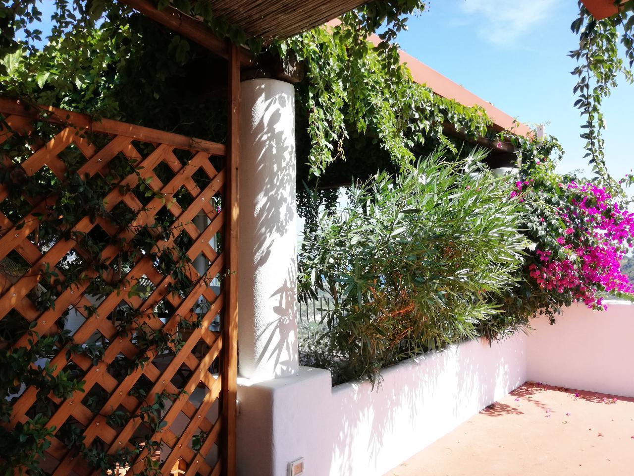 Maison de vacances Ferienhaushälfte Oleandro auf sizilianischer Insel mit atemberaubenden Meeres-Rundblick (2045159), Lipari, Lipari, Sicile, Italie, image 61
