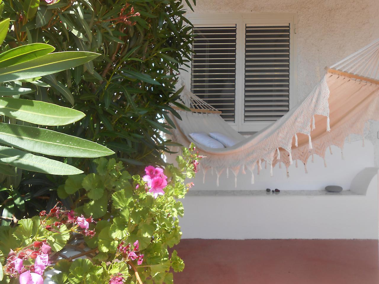 Maison de vacances Ferienhaushälfte Oleandro auf sizilianischer Insel mit atemberaubenden Meeres-Rundblick (2045159), Lipari, Lipari, Sicile, Italie, image 11