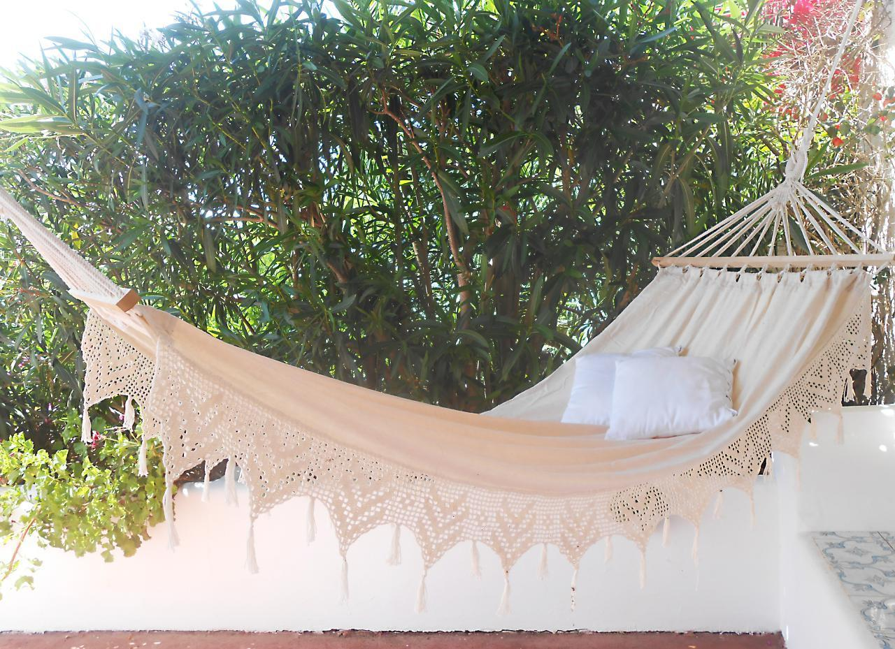 Maison de vacances Ferienhaushälfte Oleandro auf sizilianischer Insel mit atemberaubenden Meeres-Rundblick (2045159), Lipari, Lipari, Sicile, Italie, image 9