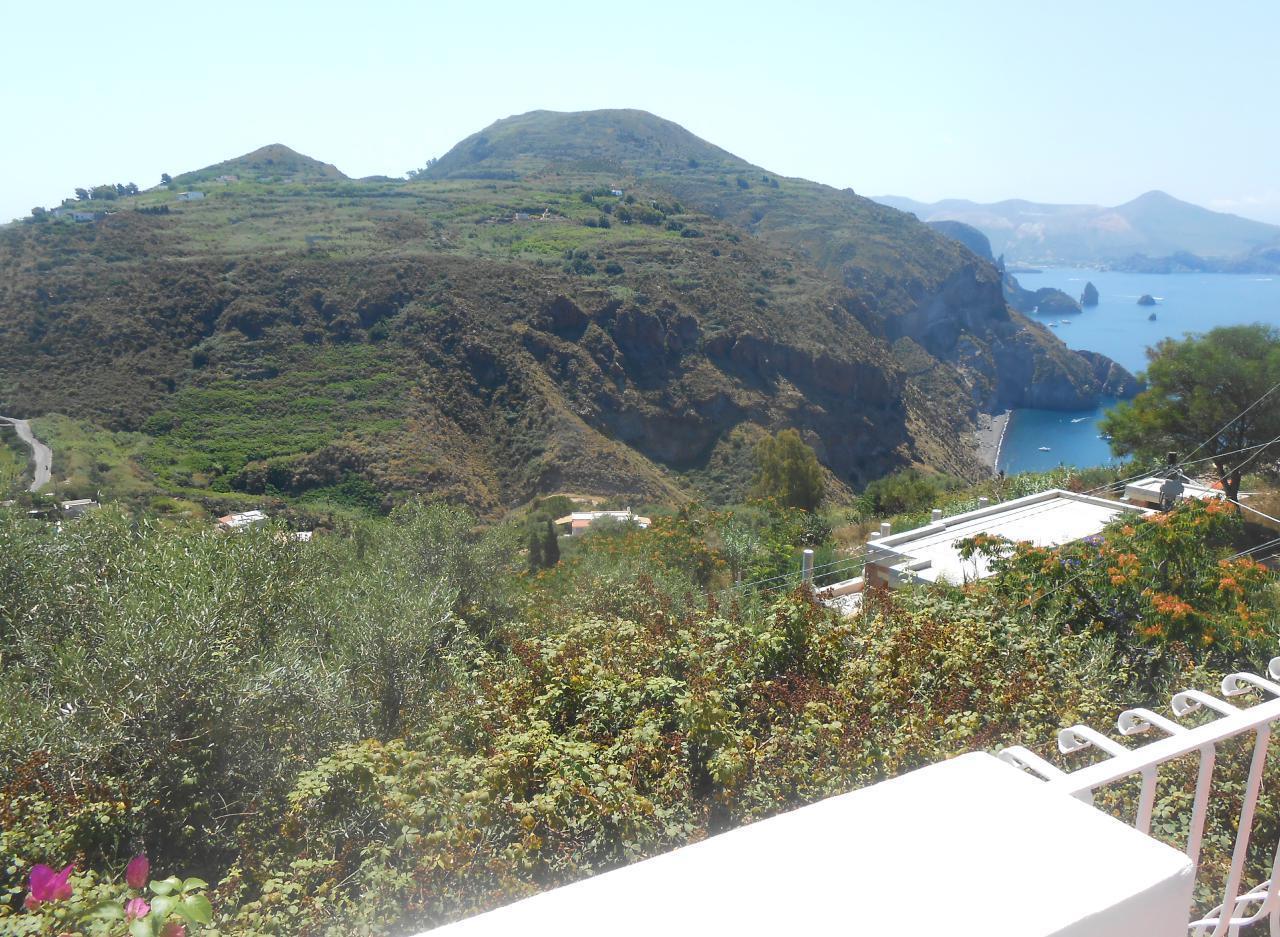 Maison de vacances Ferienhaushälfte Oleandro auf sizilianischer Insel mit atemberaubenden Meeres-Rundblick (2045159), Lipari, Lipari, Sicile, Italie, image 3