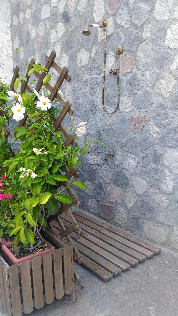 Maison de vacances Ferienhaushälfte Oleandro auf sizilianischer Insel mit atemberaubenden Meeres-Rundblick (2045159), Lipari, Lipari, Sicile, Italie, image 48