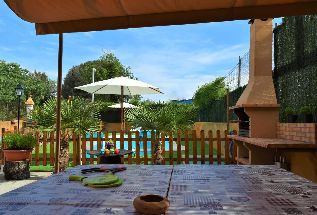 Ferienhaus Ca L'Esclop, mit privatem Swimmingpool, 18km von den Stränden der Costa Brava entfernt (2047827), Vilaur, Girona, Katalonien, Spanien, Bild 51