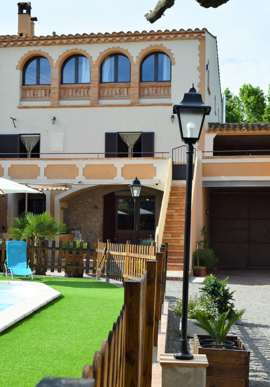 Ferienhaus Ca L'Esclop, mit privatem Swimmingpool, 18km von den Stränden der Costa Brava entfernt (2047827), Vilaur, Girona, Katalonien, Spanien, Bild 46