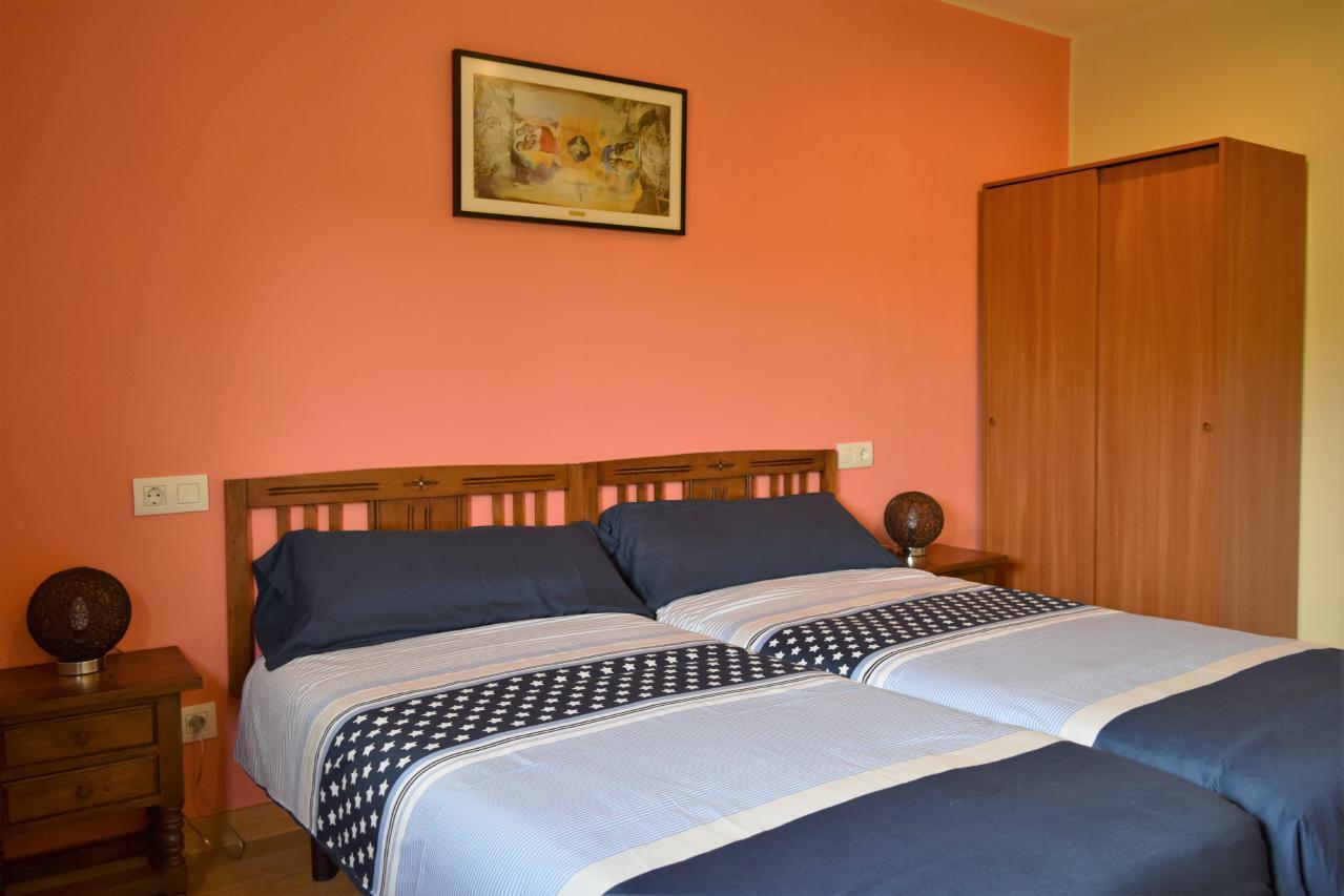 Ferienhaus Ca L'Esclop, mit privatem Swimmingpool, 18km von den Stränden der Costa Brava entfernt (2047827), Vilaur, Girona, Katalonien, Spanien, Bild 14