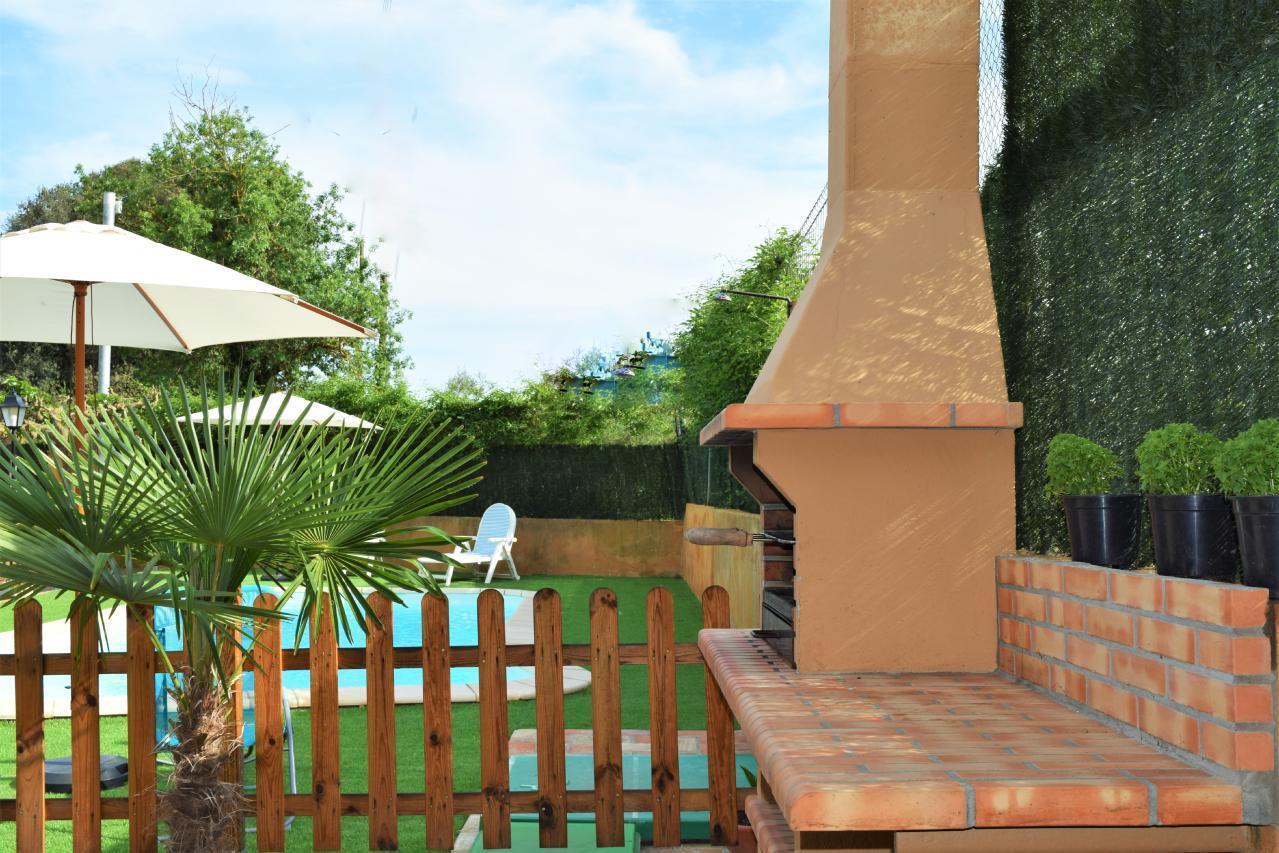 Ferienhaus Ca L'Esclop, mit privatem Swimmingpool, 18km von den Stränden der Costa Brava entfernt (2047827), Vilaur, Girona, Katalonien, Spanien, Bild 4
