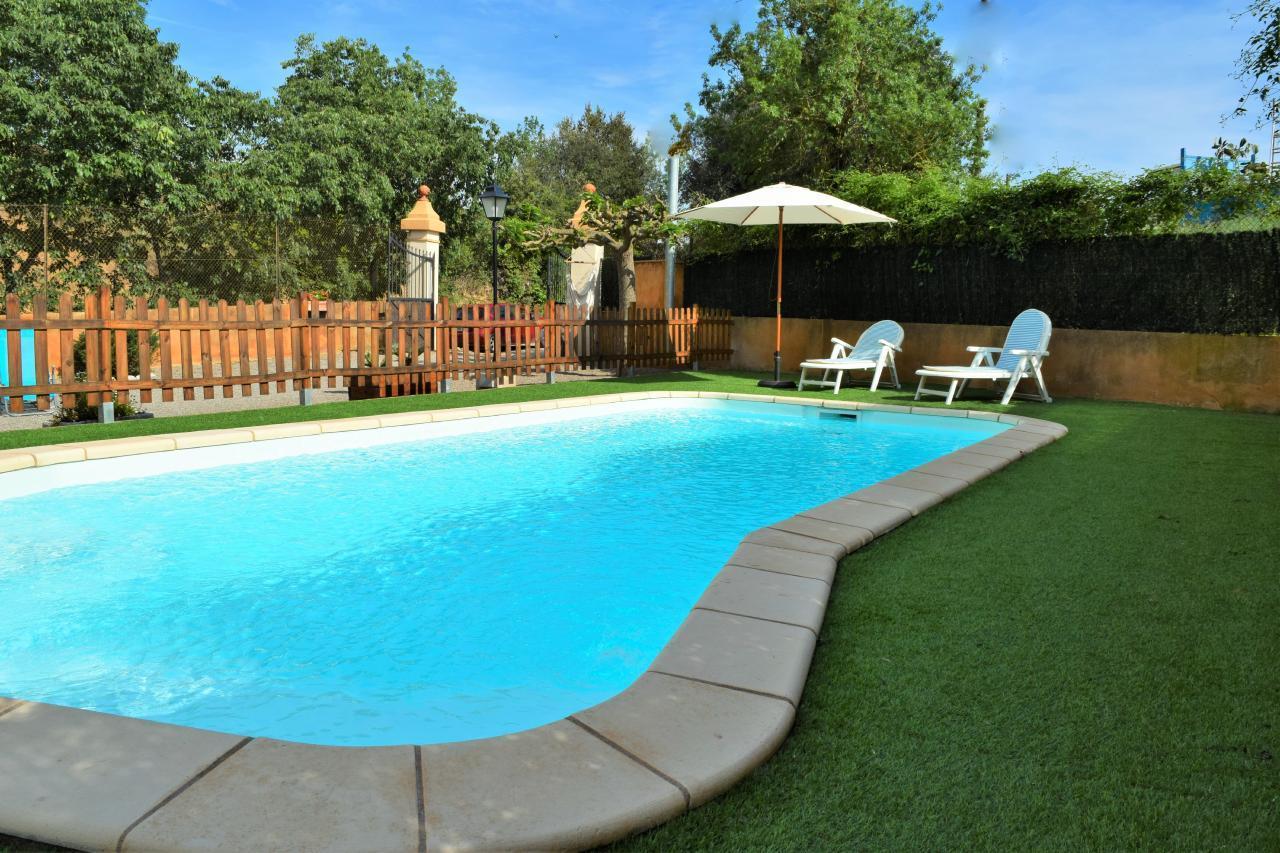 Ferienhaus Ca L'Esclop, mit privatem Swimmingpool, 18km von den Stränden der Costa Brava entfernt (2047827), Vilaur, Girona, Katalonien, Spanien, Bild 41