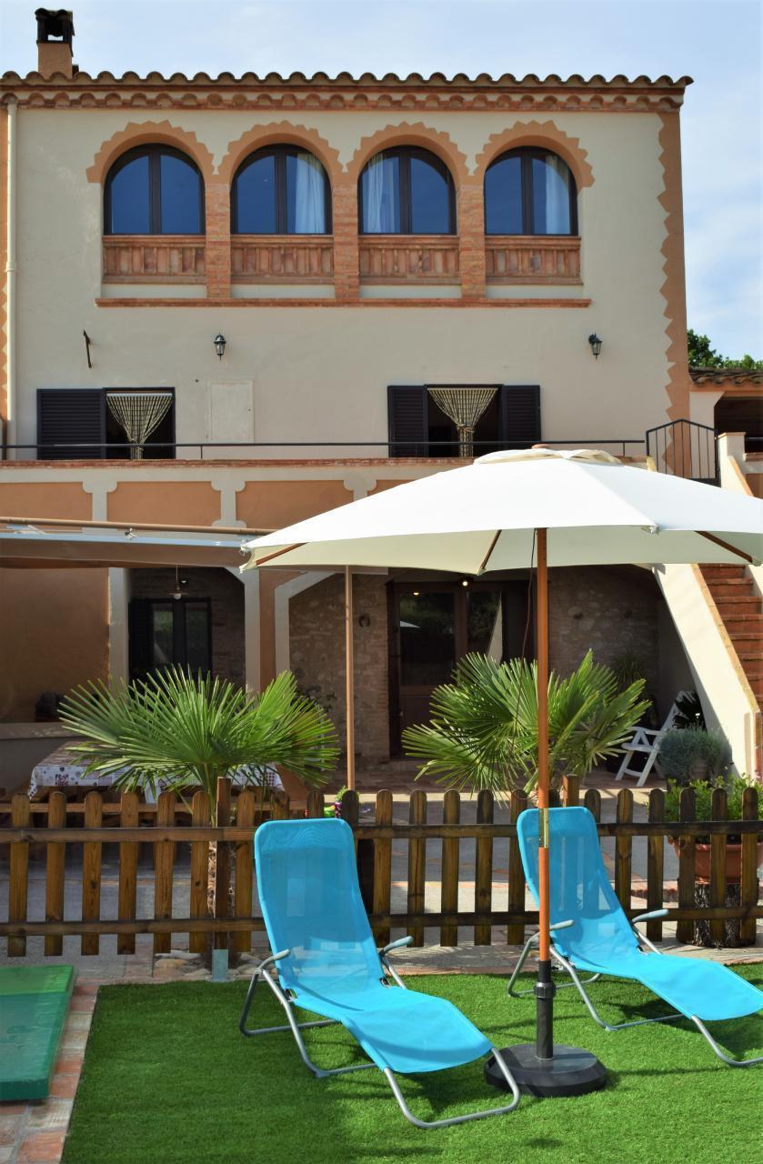 Ferienhaus Ca L'Esclop, mit privatem Swimmingpool, 18km von den Stränden der Costa Brava entfernt (2047827), Vilaur, Girona, Katalonien, Spanien, Bild 40