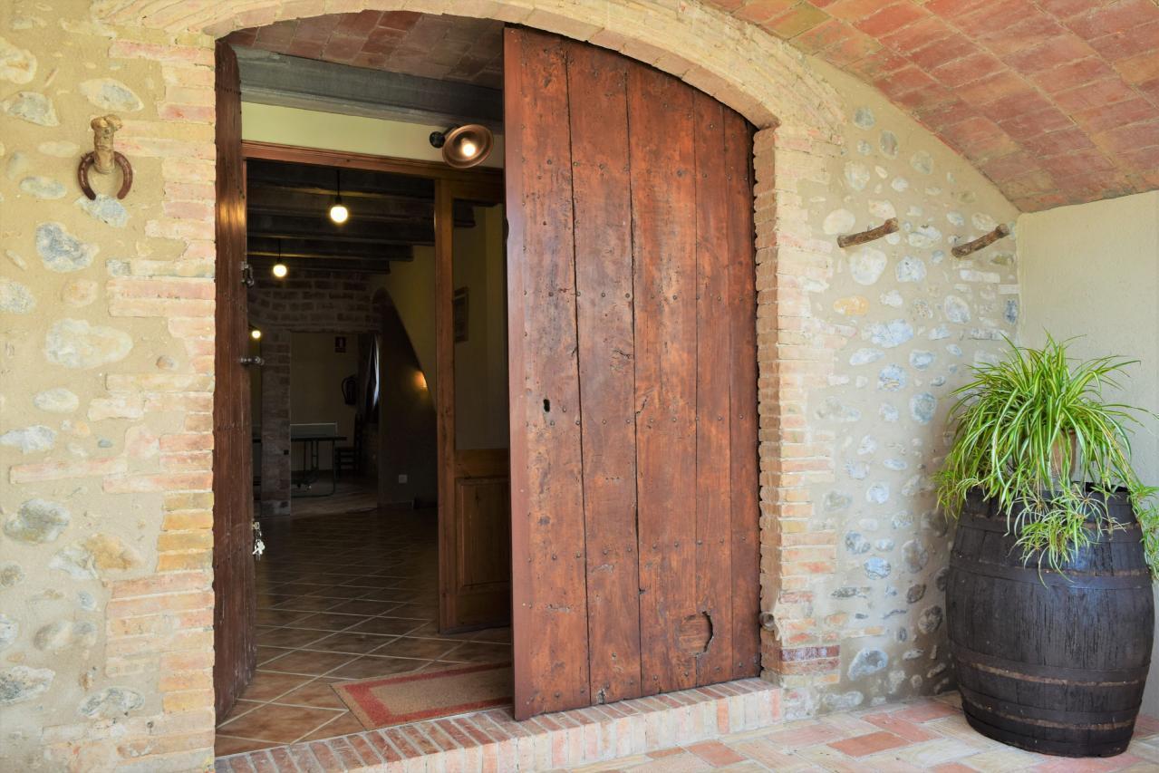 Ferienhaus Ca L'Esclop, mit privatem Swimmingpool, 18km von den Stränden der Costa Brava entfernt (2047827), Vilaur, Girona, Katalonien, Spanien, Bild 38