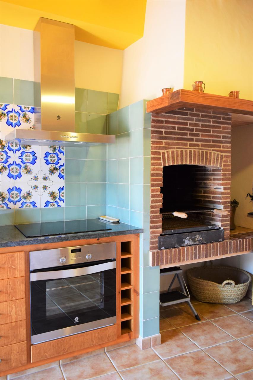 Ferienhaus Ca L'Esclop, mit privatem Swimmingpool, 18km von den Stränden der Costa Brava entfernt (2047827), Vilaur, Girona, Katalonien, Spanien, Bild 32