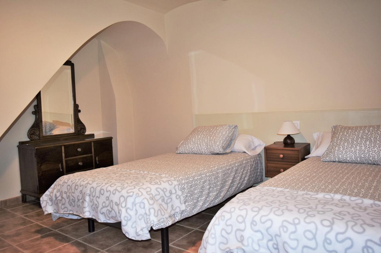 Ferienhaus Ca L'Esclop, mit privatem Swimmingpool, 18km von den Stränden der Costa Brava entfernt (2047827), Vilaur, Girona, Katalonien, Spanien, Bild 16
