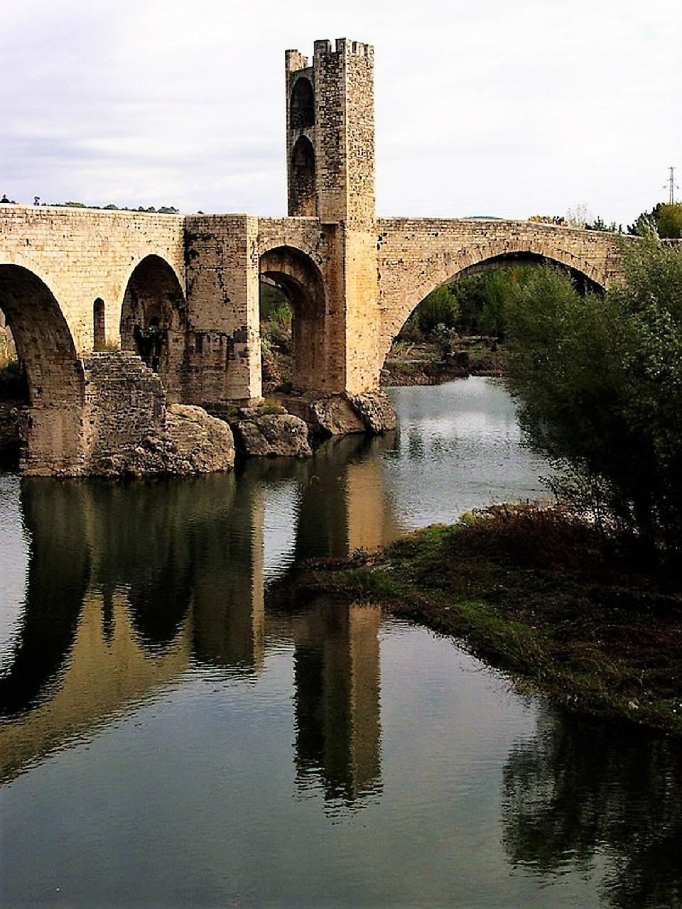 Ferienhaus Ca L'Esclop, mit privatem Swimmingpool, 18km von den Stränden der Costa Brava entfernt (2047827), Vilaur, Girona, Katalonien, Spanien, Bild 54