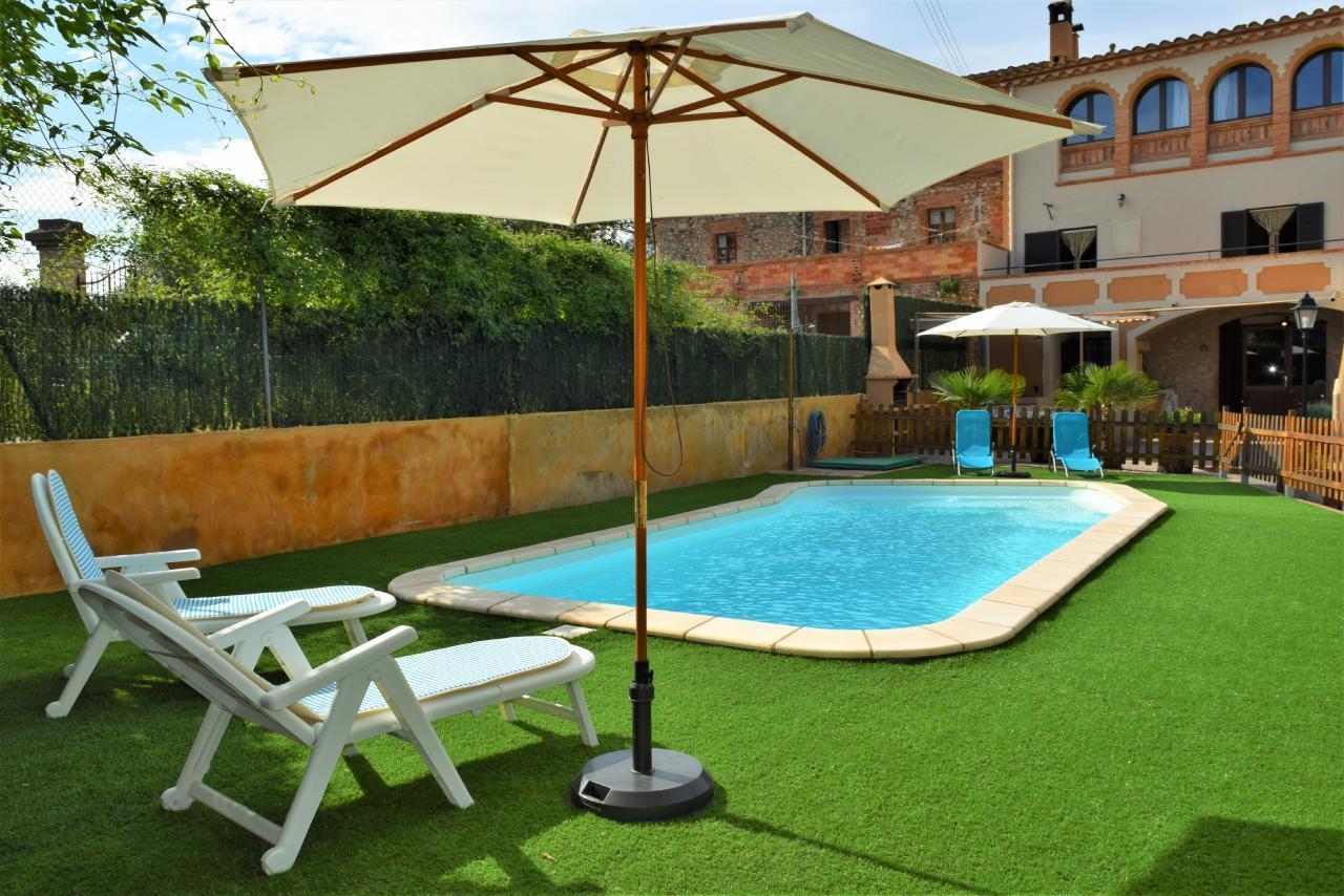 Ferienhaus Ca L'Esclop, mit privatem Swimmingpool, 18km von den Stränden der Costa Brava entfernt (2047827), Vilaur, Girona, Katalonien, Spanien, Bild 47