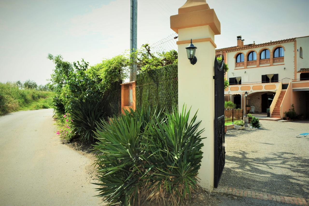 Ferienhaus Ca L'Esclop, mit privatem Swimmingpool, 18km von den Stränden der Costa Brava entfernt (2047827), Vilaur, Girona, Katalonien, Spanien, Bild 49