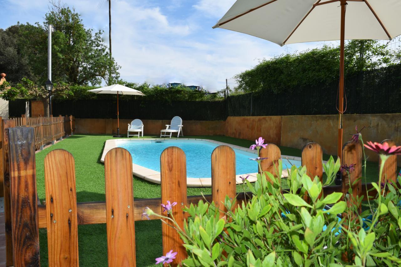 Ferienhaus Ca L'Esclop, mit privatem Swimmingpool, 18km von den Stränden der Costa Brava entfernt (2047827), Vilaur, Girona, Katalonien, Spanien, Bild 1