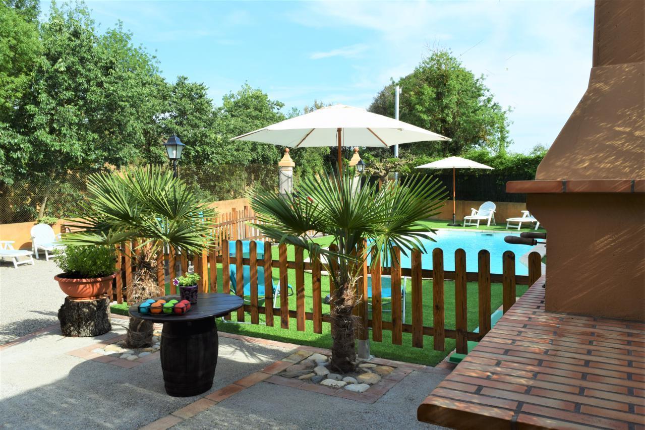 Ferienhaus Ca L'Esclop, mit privatem Swimmingpool, 18km von den Stränden der Costa Brava entfernt (2047827), Vilaur, Girona, Katalonien, Spanien, Bild 3