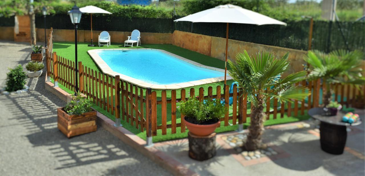Ferienhaus Ca L'Esclop, mit privatem Swimmingpool, 18km von den Stränden der Costa Brava entfernt (2047827), Vilaur, Girona, Katalonien, Spanien, Bild 5