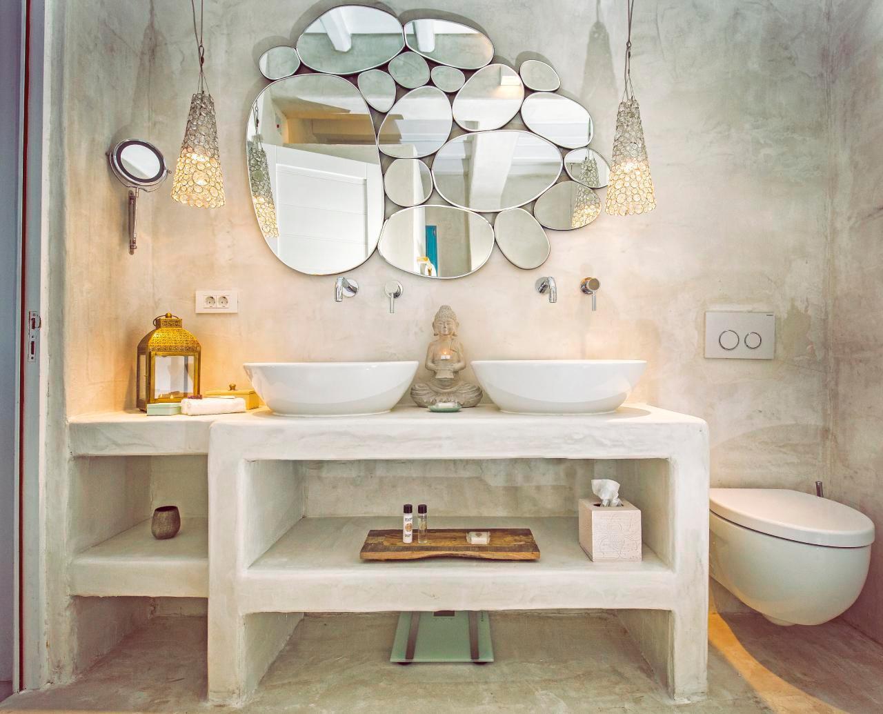 Ferienhaus Luxusvilla mit Pool, Meerblick und Jacuzzi (2055386), Lachania, Rhodos, Dodekanes, Griechenland, Bild 9