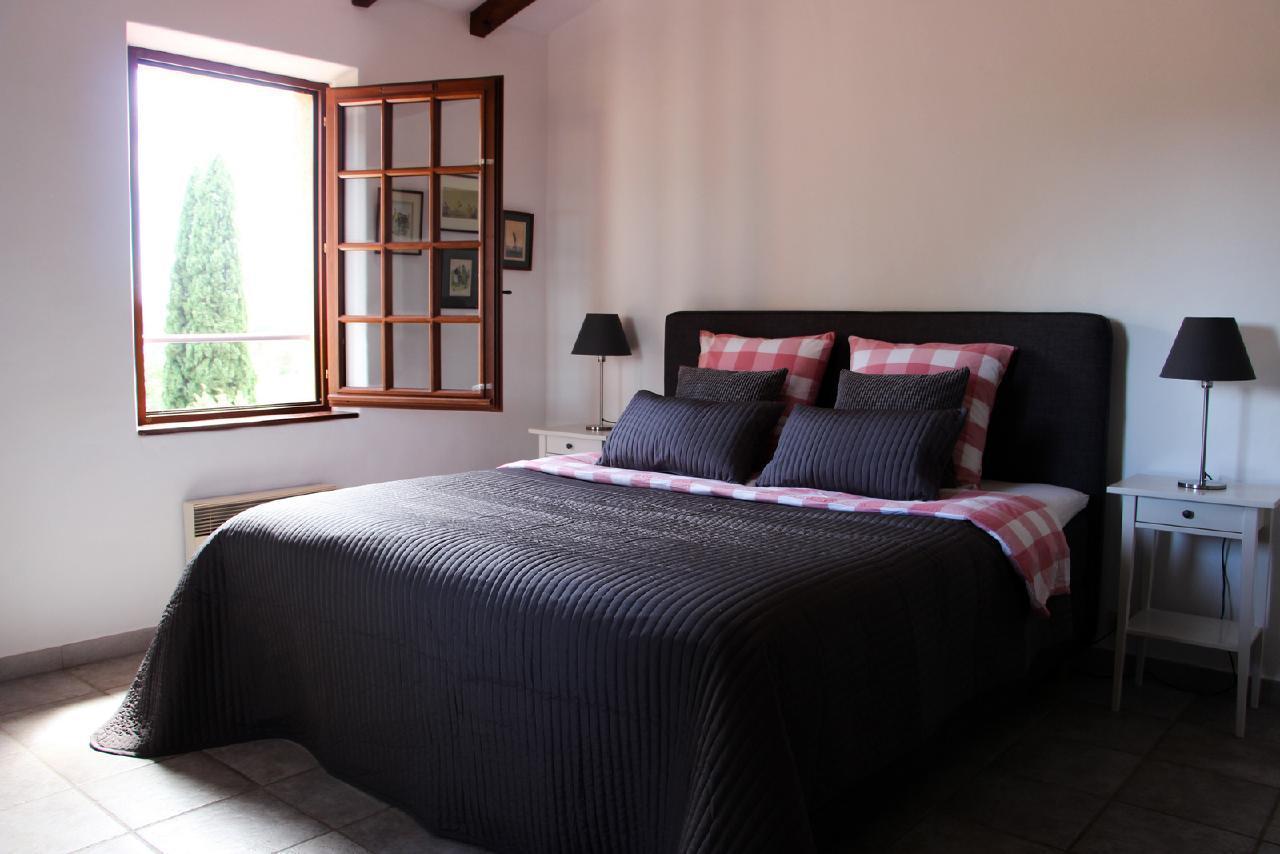 Ferienhaus Charmante Villa mit Pool und drei Schlafzimmern auf Golfplatz in Strandnähe (2060653), Saint Raphaël, Côte d'Azur, Provence - Alpen - Côte d'Azur, Frankreich, Bild 20