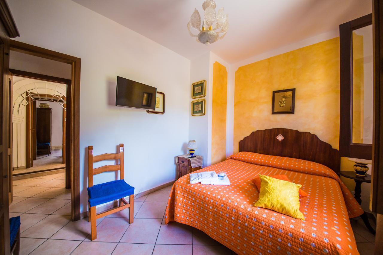 Appartement de vacances wunderbares Studio-Apartment PAPIRO (2060918), Lipari, Lipari, Sicile, Italie, image 1