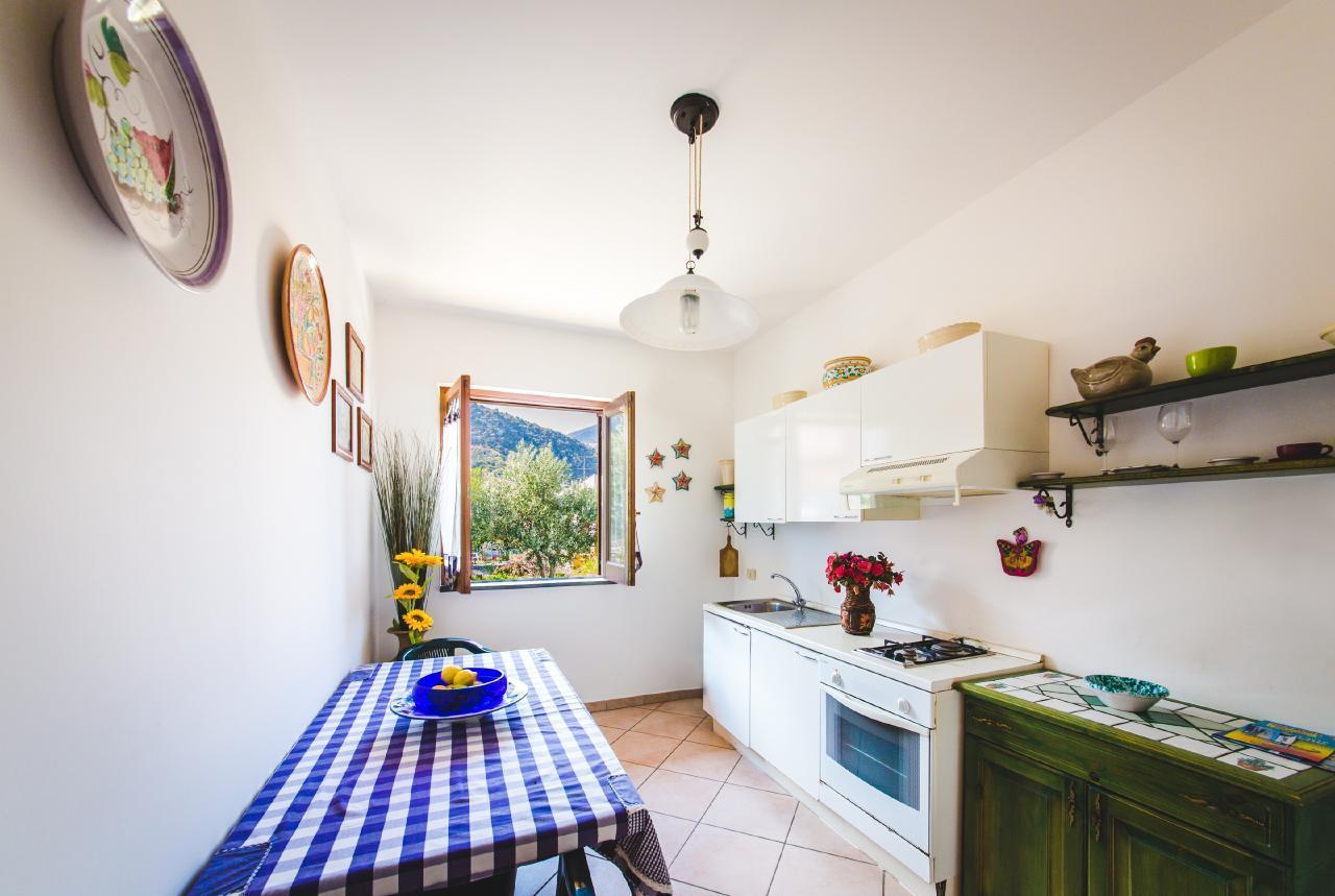 Appartement de vacances wunderbares Studio-Apartment PAPIRO (2060918), Lipari, Lipari, Sicile, Italie, image 7