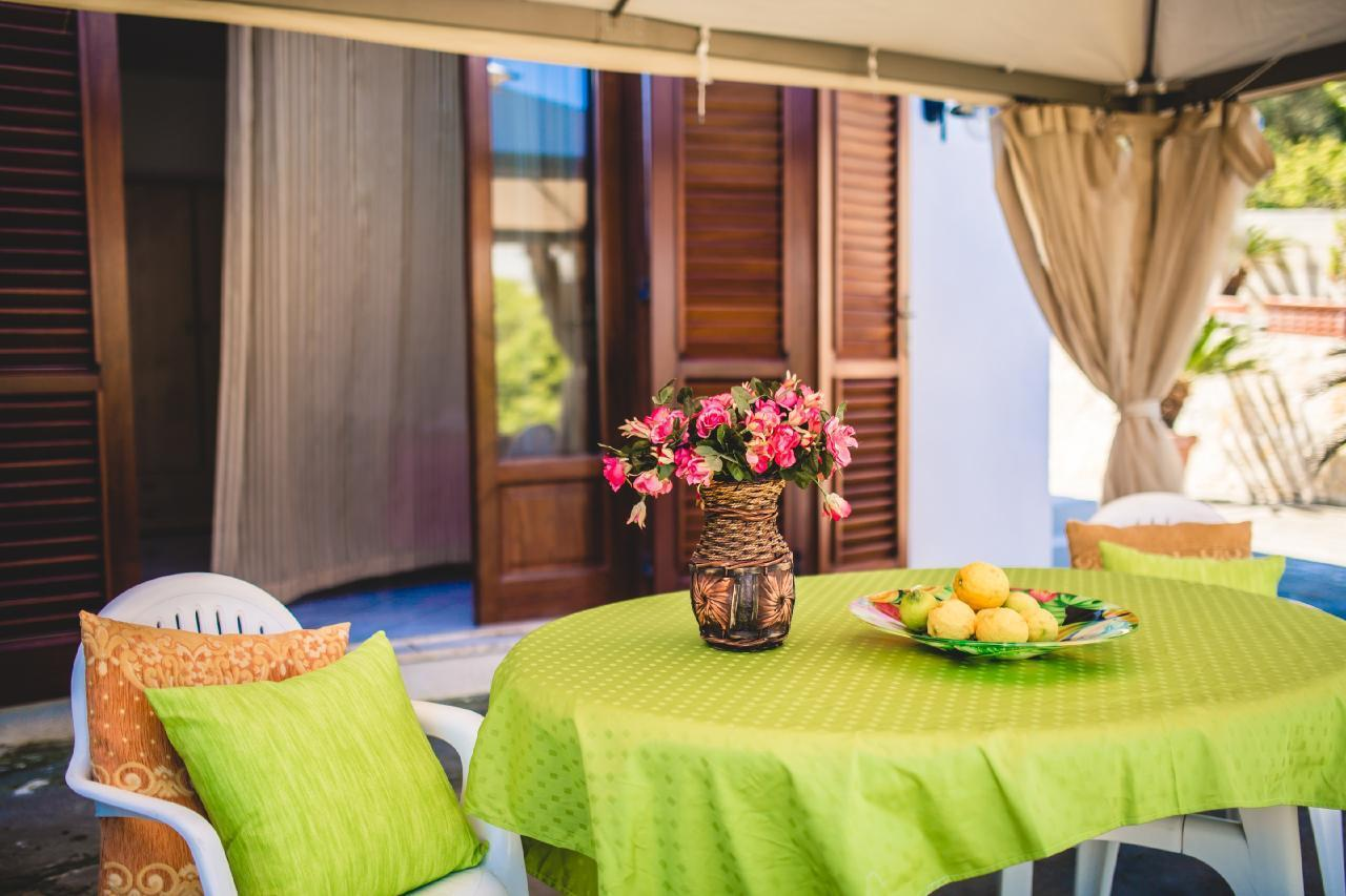 Appartement de vacances wunderbares Studio drei Plätze (2060965), Lipari, Lipari, Sicile, Italie, image 10