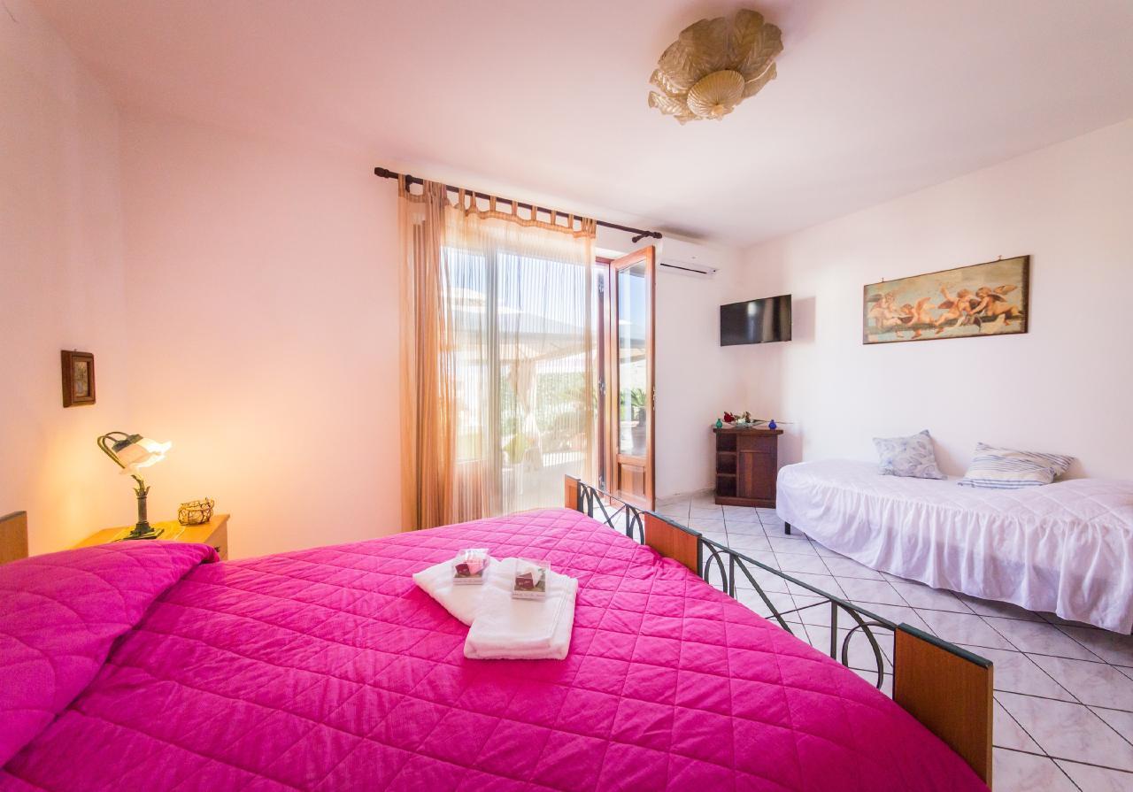 Appartement de vacances wunderbares Studio drei Plätze (2060965), Lipari, Lipari, Sicile, Italie, image 15