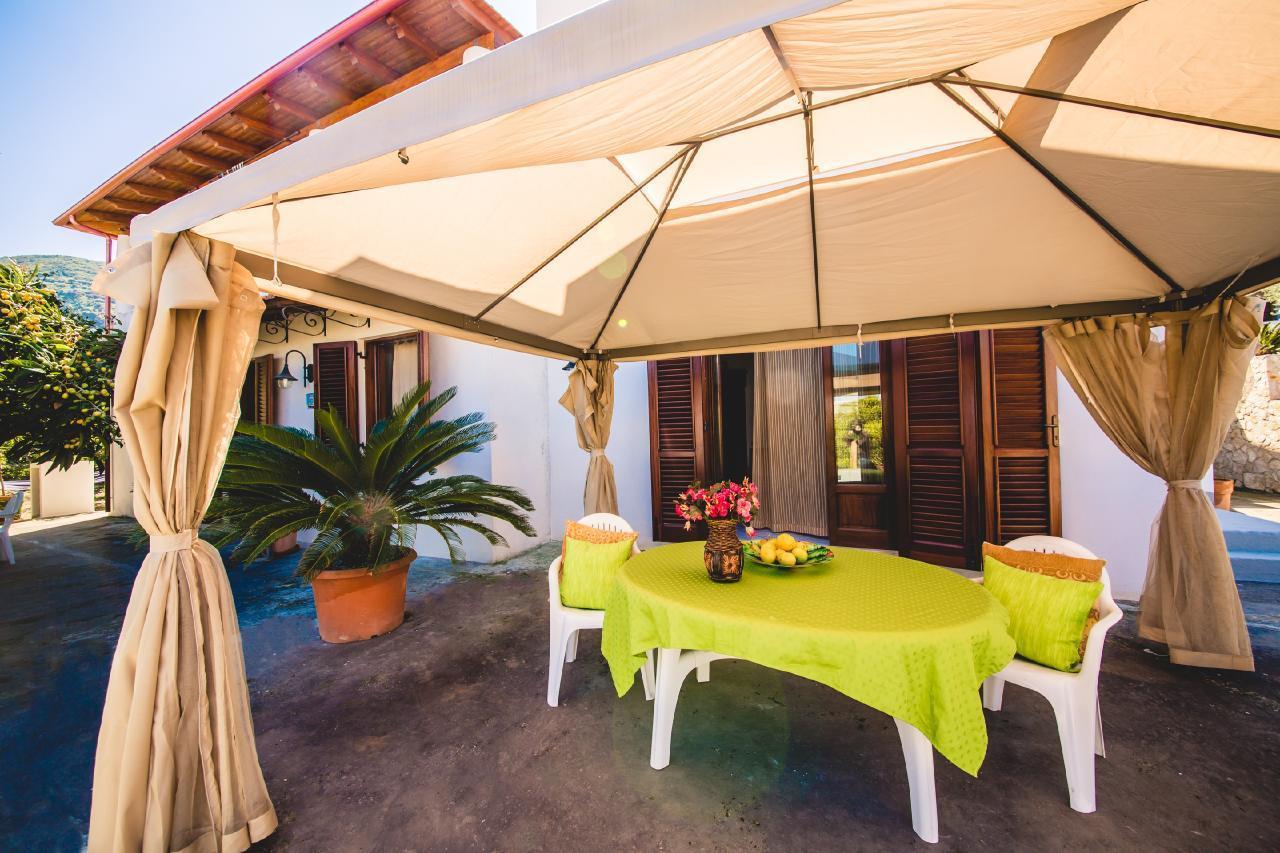 Appartement de vacances wunderbares Studio drei Plätze (2060965), Lipari, Lipari, Sicile, Italie, image 14