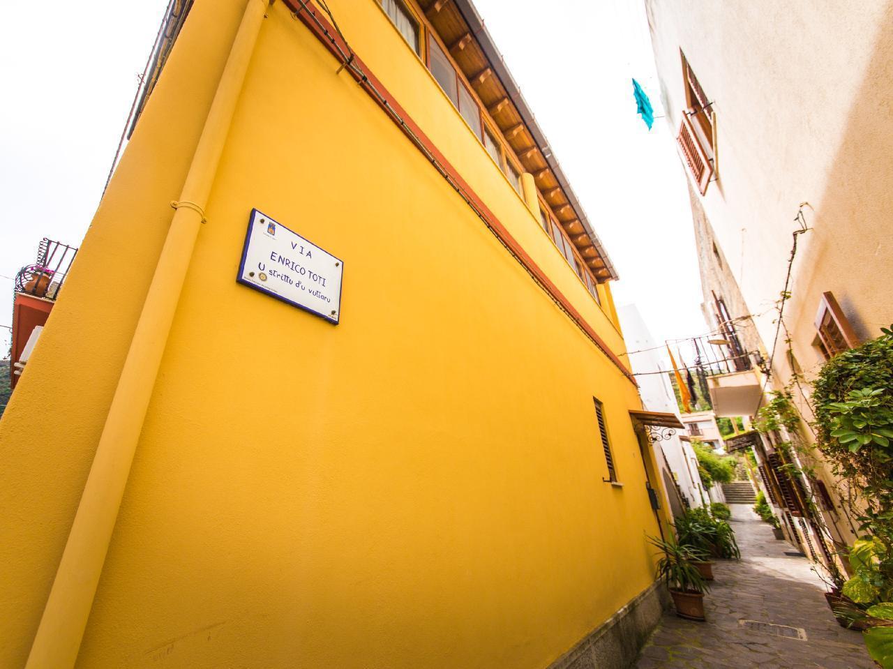 Appartement de vacances wunderbares Studio drei Plätze (2060965), Lipari, Lipari, Sicile, Italie, image 8