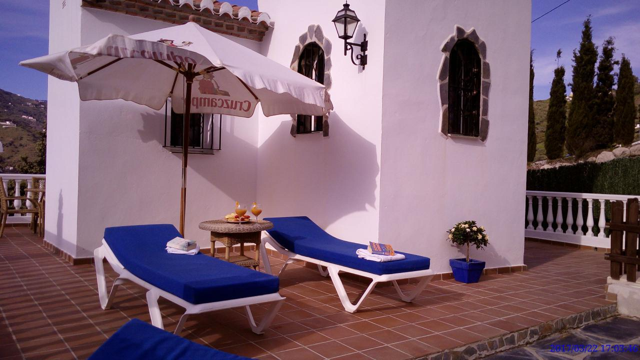 Ferienhaus FERIENHAUS, Costa del Sol , Torrox (2065081), Torrox, Costa del Sol, Andalusien, Spanien, Bild 36