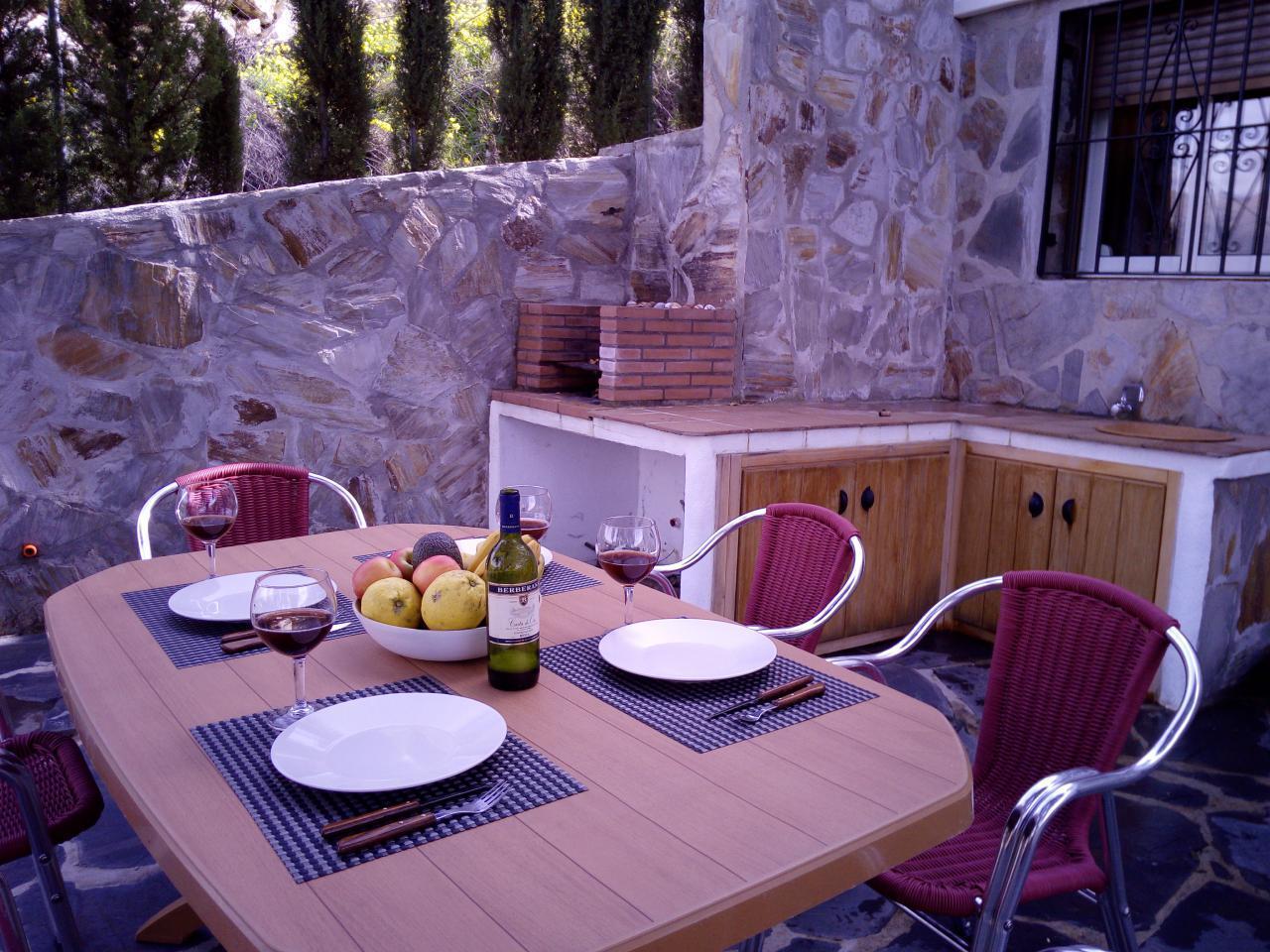 Ferienhaus FERIENHAUS, Costa del Sol , Torrox (2065081), Torrox, Costa del Sol, Andalusien, Spanien, Bild 33