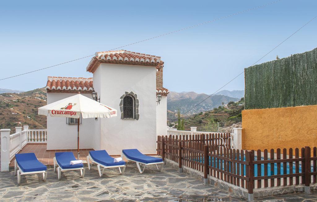 Ferienhaus FERIENHAUS, Costa del Sol , Torrox (2065081), Torrox, Costa del Sol, Andalusien, Spanien, Bild 8