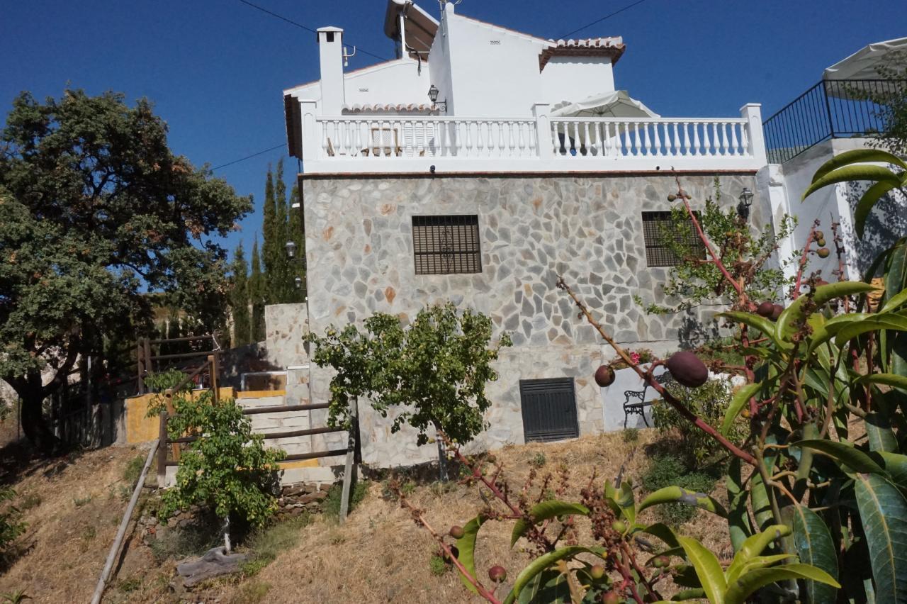 Ferienhaus FERIENHAUS, Costa del Sol , Torrox (2065081), Torrox, Costa del Sol, Andalusien, Spanien, Bild 96