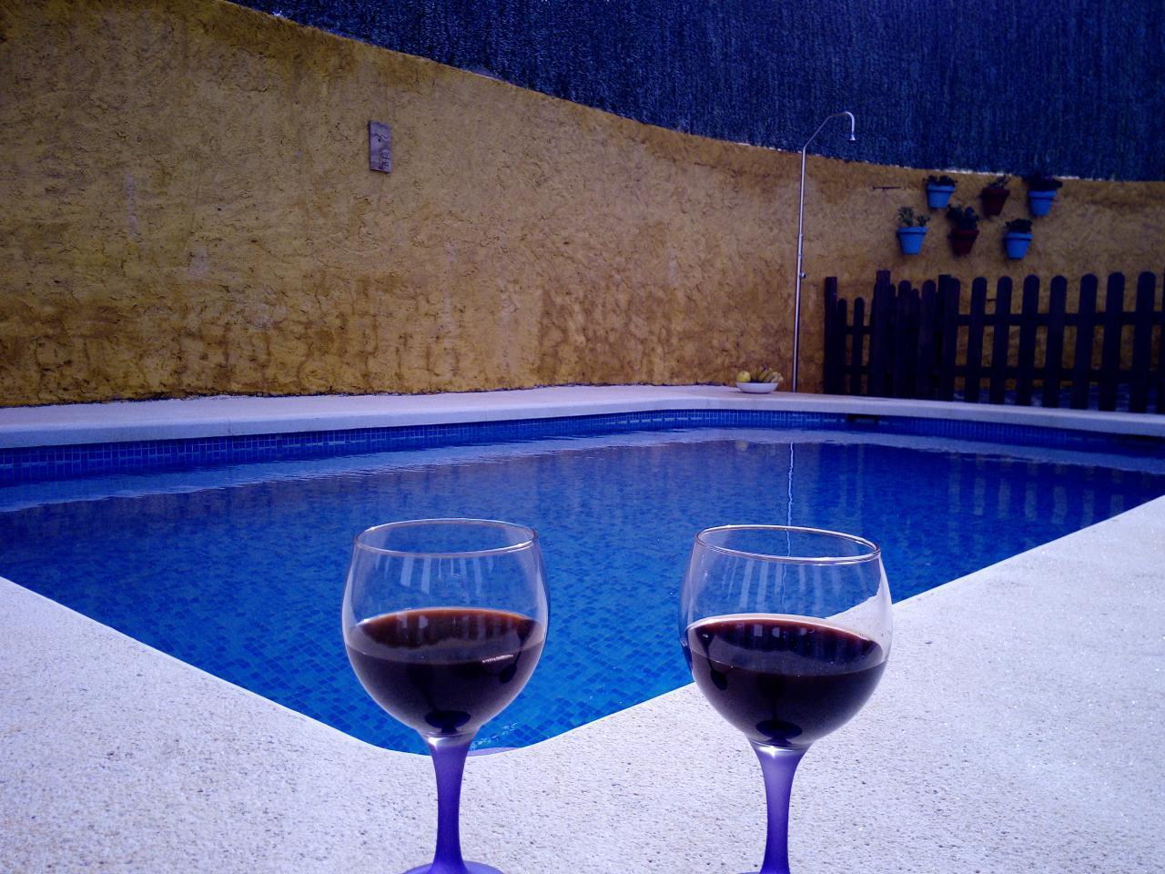 Ferienhaus FERIENHAUS, Costa del Sol , Torrox (2065081), Torrox, Costa del Sol, Andalusien, Spanien, Bild 16