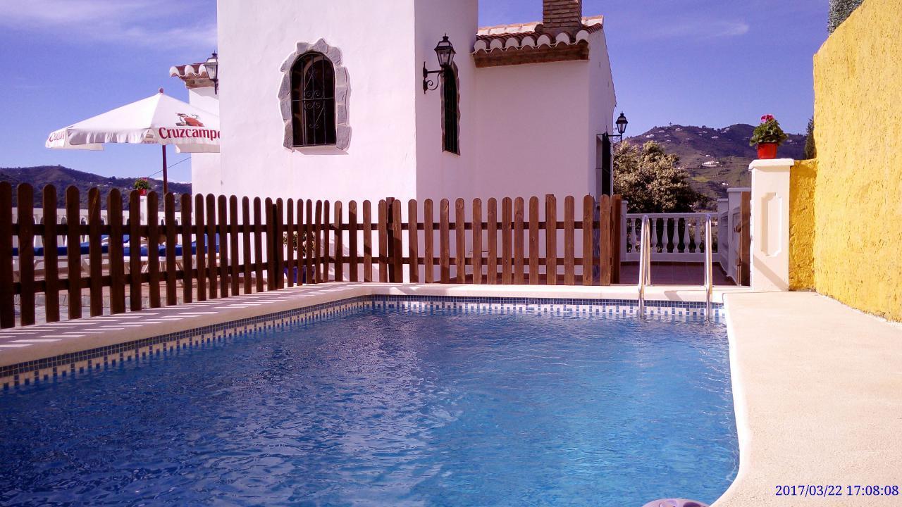 Ferienhaus FERIENHAUS, Costa del Sol , Torrox (2065081), Torrox, Costa del Sol, Andalusien, Spanien, Bild 6
