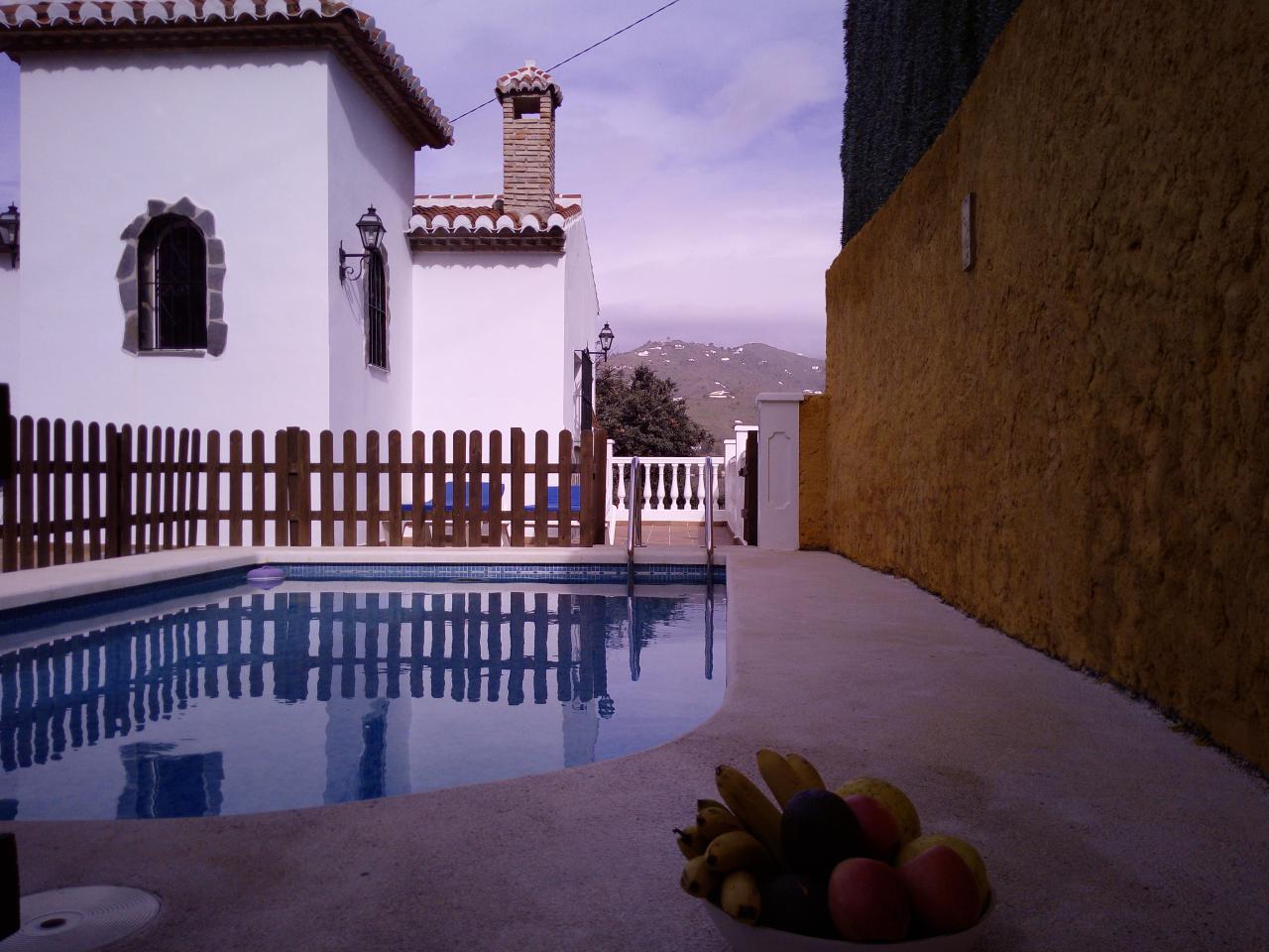 Ferienhaus FERIENHAUS, Costa del Sol , Torrox (2065081), Torrox, Costa del Sol, Andalusien, Spanien, Bild 14