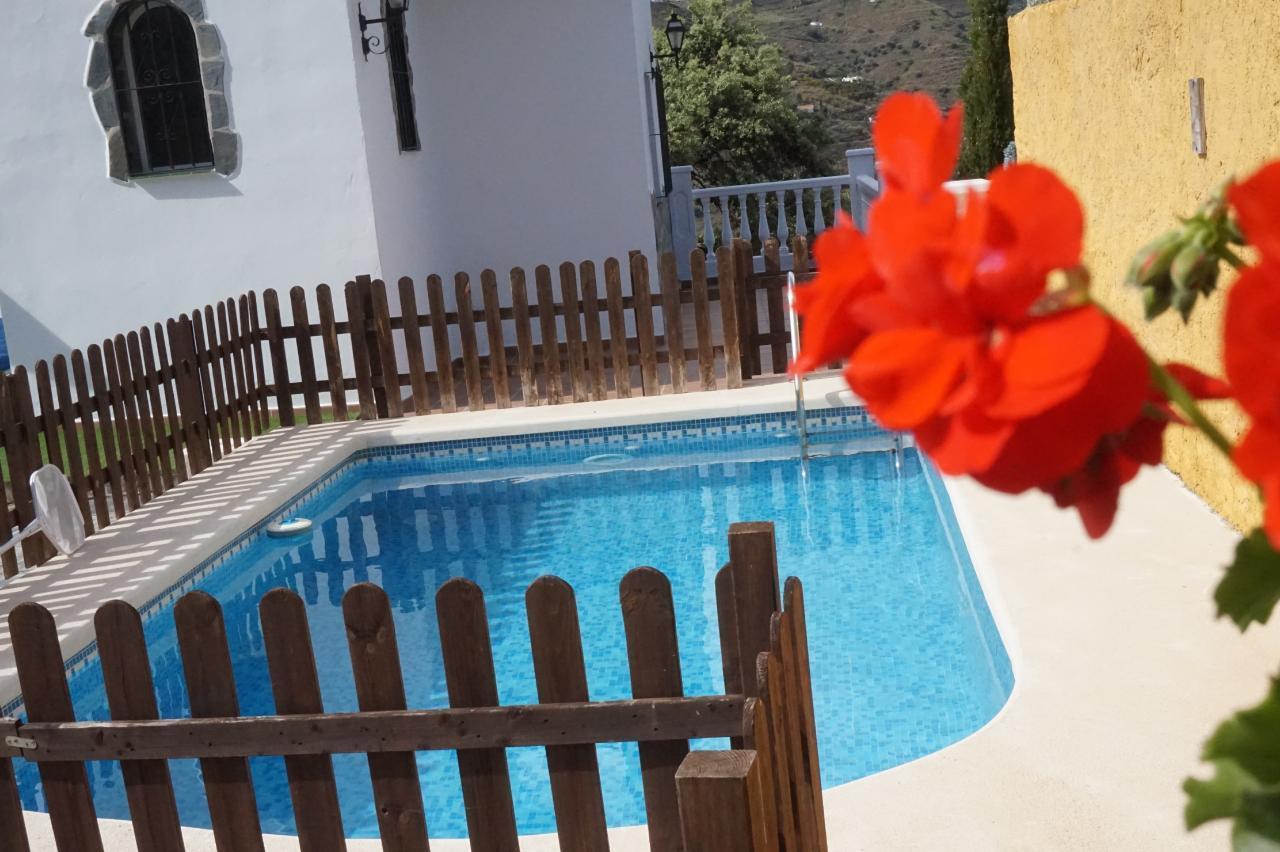 Ferienhaus FERIENHAUS, Costa del Sol , Torrox (2065081), Torrox, Costa del Sol, Andalusien, Spanien, Bild 89