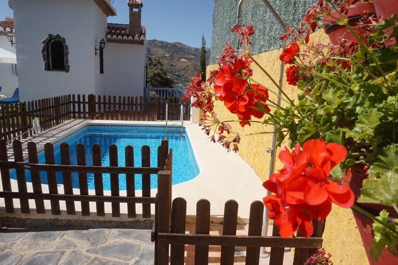 Ferienhaus FERIENHAUS, Costa del Sol , Torrox (2065081), Torrox, Costa del Sol, Andalusien, Spanien, Bild 93