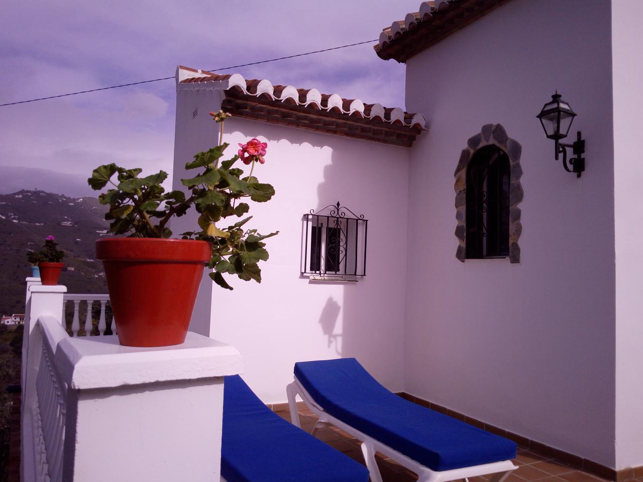 Ferienhaus FERIENHAUS, Costa del Sol , Torrox (2065081), Torrox, Costa del Sol, Andalusien, Spanien, Bild 9