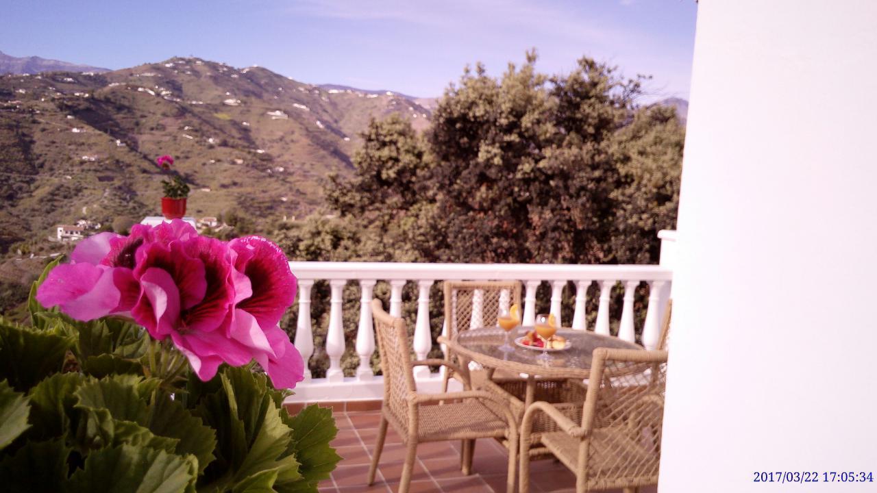 Ferienhaus FERIENHAUS, Costa del Sol , Torrox (2065081), Torrox, Costa del Sol, Andalusien, Spanien, Bild 10